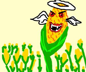 Corn Vampire Goddess