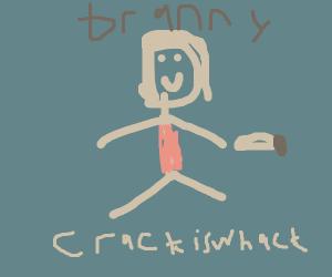 GRanny on craCk