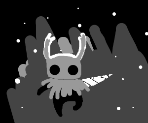 Hollow Knight???