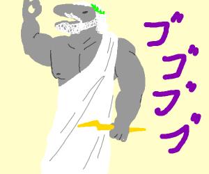 Dolphin Zeus