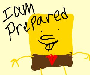 Discount Spongebob