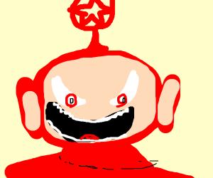 Evil Telitubies