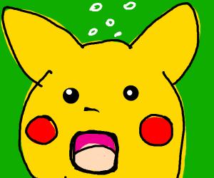Pikachumeme
