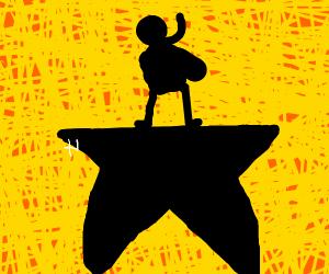 Alexander Hamilton Musical