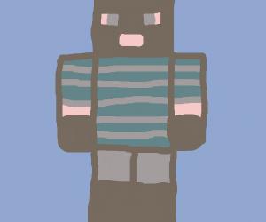 minecraft criminal