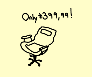 only 399!
