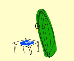 Cucumber Engineer