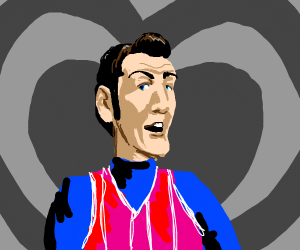last tribute to robbie rotten