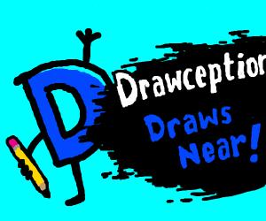 Drawception for Smash