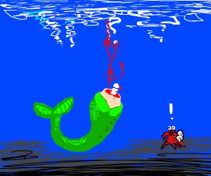 The Abridged Little Mermaid