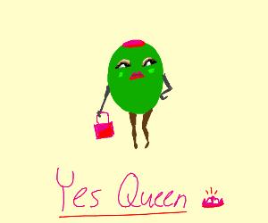 Modern Olive