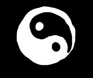 Chinese symbols.