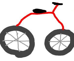 Poop on wheels