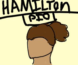 hamilton pio
