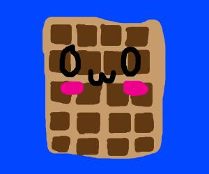 OwO waffle