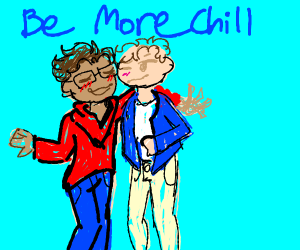 Be More Chill (musical)
