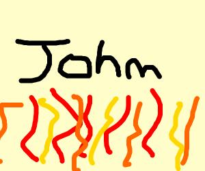Jon Fire