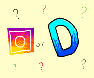 Instagram VS. Drawception. Vote now!