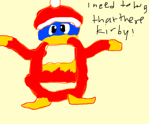 king dedededededede love