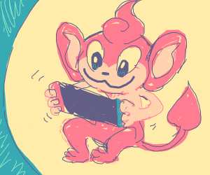 panseer with a switch
