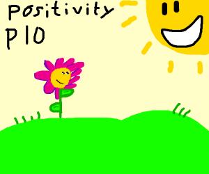 Positivy PIO