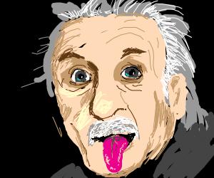 Sassy Einstein