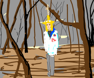 logan paul suicide forest