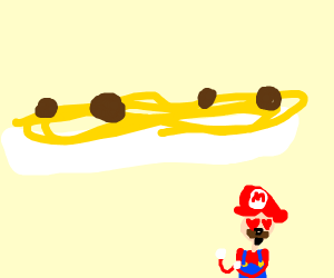 Pasta!!!