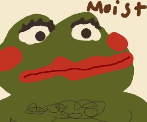 Pepe Fiction