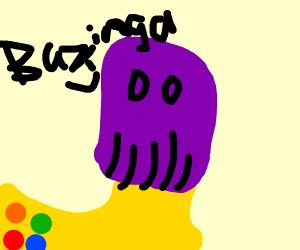 thanos said bazinga