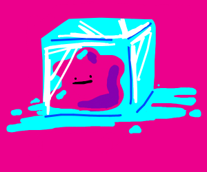 Ice Ditto