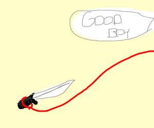 Pet Knife