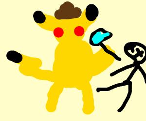 detective pikachu investigates a murder