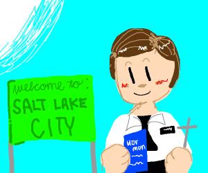 salt lake city utah