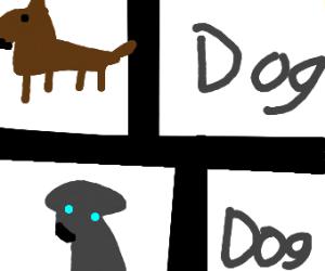 A tutorial for drawception