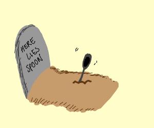Underground Spoon