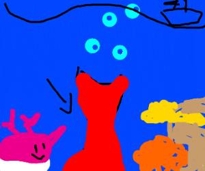 Skinny Coral