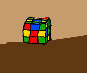 Rube Cube?