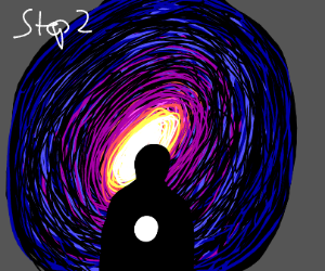 Step 1: find a wormhole