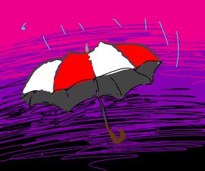 Manic Umbrella