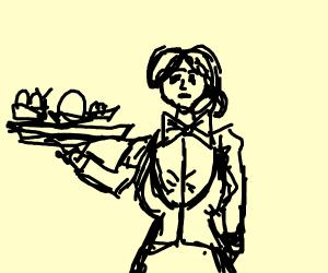 bistro cuisine