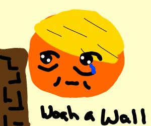 emoji trump