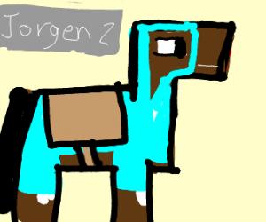 Jorgen II