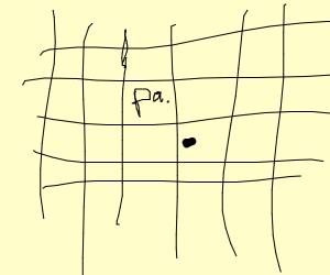 The element palladium