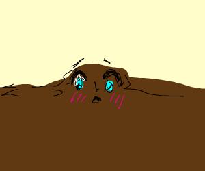 kawaii dirt