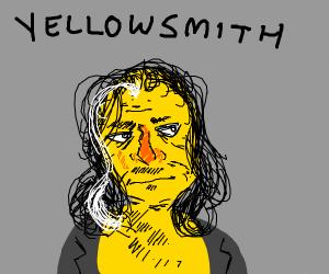 Steven Tyler As yellmo
