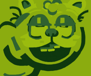 Garfield: Lasagna Awaits (GameBoy)