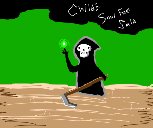 child souls for sale!
