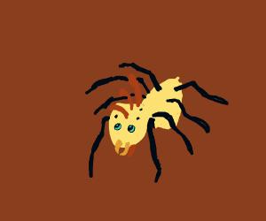 Spider Chicken