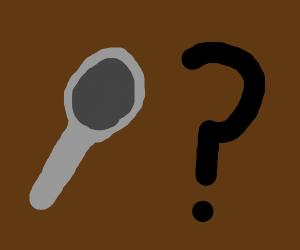 Wanna spoon?